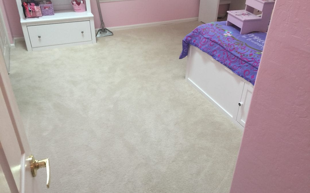 West Valley: Peoria Carpet Cleaning by Professionals