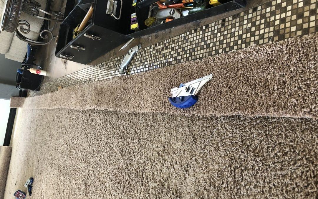 Cave Creek, AZ: Carpet Repair